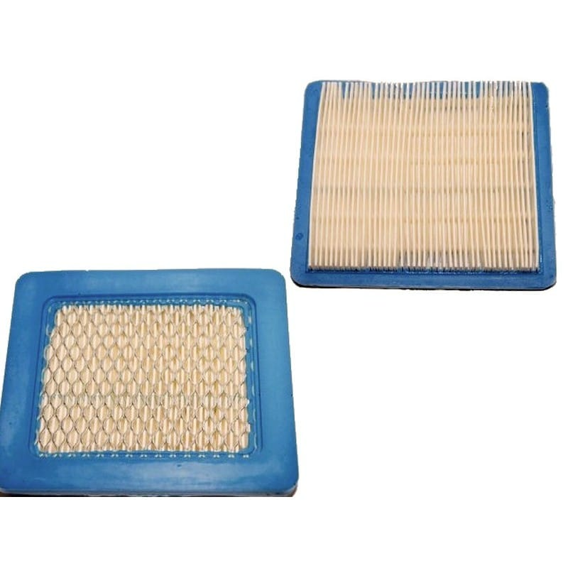 Filtre air briggs et stratton 491588 399959 piece d tach e - Filtre a air briggs et stratton ...