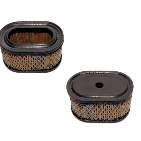Filtre air briggs et stratton 494586 497725 piece d tach e - Piece detachee tondeuse briggs et stratton ...