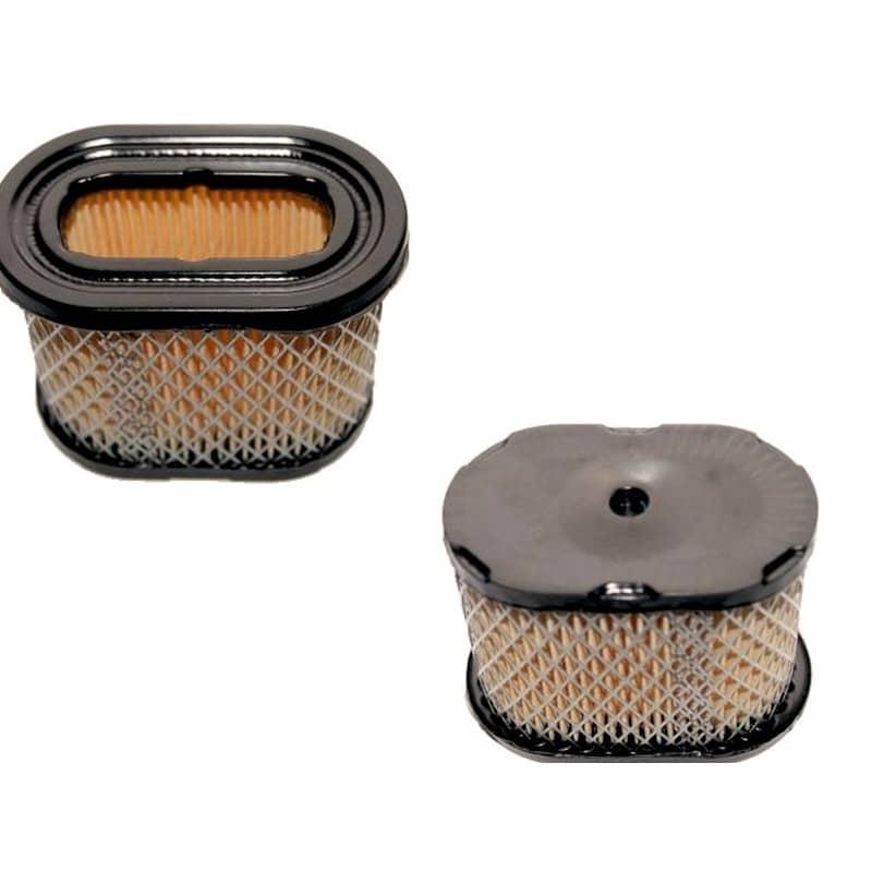 Filtre air briggs et stratton 690610 498596 697029 piece d tach e - Piece detachee tondeuse briggs et stratton ...