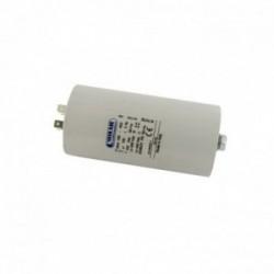 Condensateur électrique UNIVERSEL 100 UF modèle 1