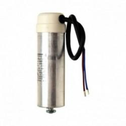 Condensateur électrique métallique UNIVERSEL 80 UF