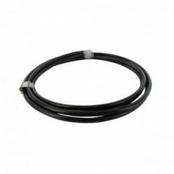 Câble batterie noir UNIVERSEL 6 conducteurs - longueur 3 m