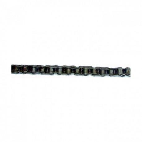 Chaîne de transmission modèle C40 - 12,7 x 7,93 mm - Longueur 3 m
