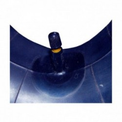 Chambre à air SHAK 22 x 1250-9 - 25 x 1200-9 Valve droite
