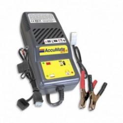 Chargeur de batterie TECMATE 6 et 12V / 1,2Ah