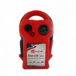 Booster de batterie compact UNIVERSEL 12V / 440Ah