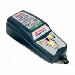 Chargeur de batterie TECMATE lithium 12V / 2 à 100Ah