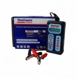 Testeur de batterie TECMATE 12V / 200Ah