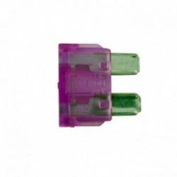 Fusible violet UNIVERSEL de protection 3Ah