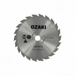Lame 22 dents 230mm OZAKI pour débroussailleuse