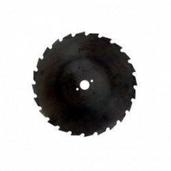 Lame 24 dents 225mm EIA EIA22520 pour débroussailleuse