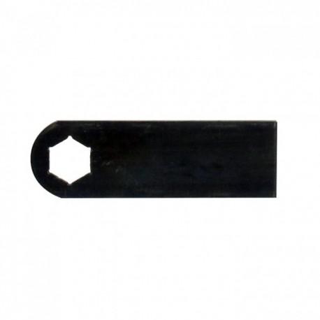 Couteau scarificateur KYNAST 00.1857.40 - 00185740