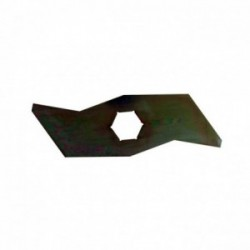 Couteau scarificateur GUTBROD - MTD 079.85.339 - 07985339