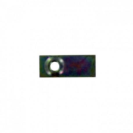 Lame pour scarificateur PUBERT K320020028 - 100163 - 0002020006 - K320020003