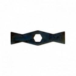 Couteau de scarificateur RYAN 516900