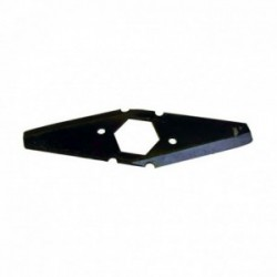 Couteau de broyeur AL-KO 325.976 - 325976