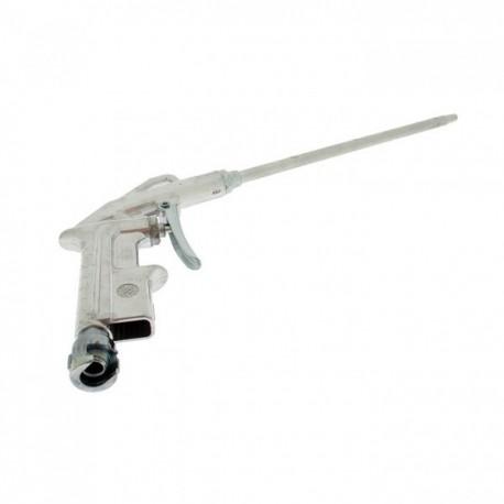 Pistolet souffleur pour air comprimé modèle long
