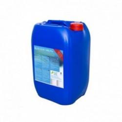 Bidon de 20 litres de solution de nettoyage pour fontaine biologique