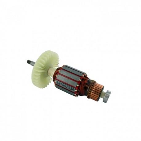 Rotor MAC ALLISTER pour tronçonneuse 1800W