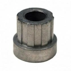 Bague de réduction diamètre int 9,5 mm - extérieur 6,85 mm