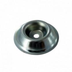 Coupelle d'appui UNIVERSELLE alésage 10 mm diamètre 85 mm