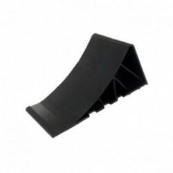 Cale de roue en plastique noir UNIVERSELLE