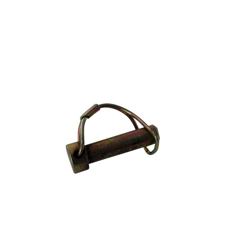 goupille de s curit arceau universelle axe 42 mm diam tre 10 mm. Black Bedroom Furniture Sets. Home Design Ideas
