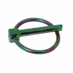 Goupille de sécurité MTD 714-0143 - 914-0143 - 7140143 - 9140143