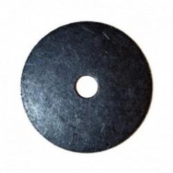 Rondelle frein UNIVERSELLE acier incurvée diamètre 76 mm alésage 9,52 mm