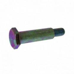 Axe de roue UNIVERSEL 33 mm diamètre 12,7 mm