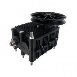 Boitier de transmission STIGA - GGP 118400972/0 - 1184009720 pour RIDER EL63