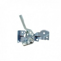 Levier de régulateur HONDA 16500-ZH8-810 - 16500ZH8810
