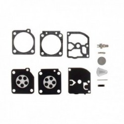 Kit réparation membranes joints carburateur ZAMA RB-69 - RB69