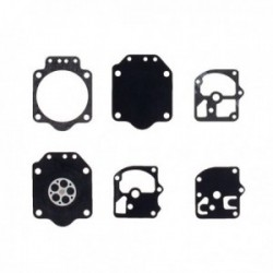 Kit réparation membranes joints carburateur ZAMA GND-9 - GND9