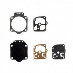 Kit réparation membranes joints carburateur ZAMA GND-10 - GND10