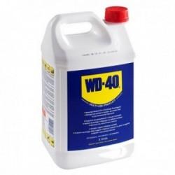 WD 40 - Bidon multifonctions - 5L