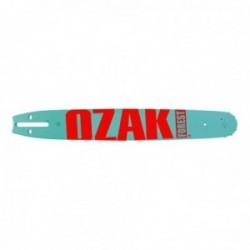 Guide OZAKI 35 cm - ZKH35S - 3/8LP - 1,1 mm