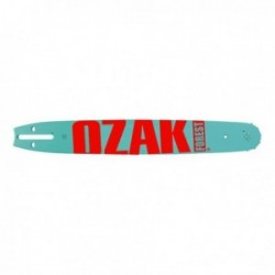 Guide OZAKI 38 cm - ZKR38 - 325 - 1,6 mm