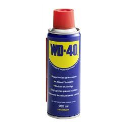 WD 40 - Spray multi-fonction 200ml