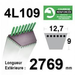 Courroie 4L1090 - 4L109