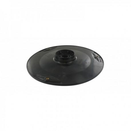 Disque plateau de coupe 19cm pour robot HUSQVARNA 5852969-01 - 5852969-02