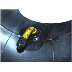 Chambre à air 350 x 400 x 6 valve coudée