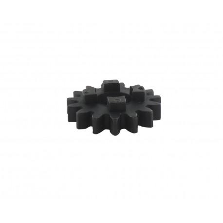 Vis sans fin pour pompe à huile HUSQVARNA 5012045-01 - 501204501