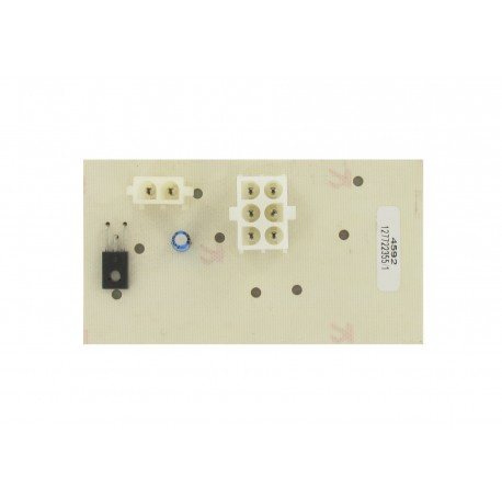 Platine électronique GGP - CASTELGARDEN 27722355/0 - 27722355/1