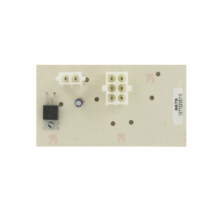 Platine électronique GGP - CASTELGARDEN 27722357/0 - 127722357/0