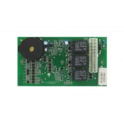 Platine électronique GGP - CASTELGARDEN 25722430/0 - 25722430/1