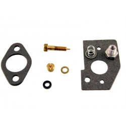 Kit membrane + joint de carburateur Briggs et stratton