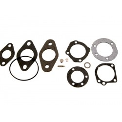 Kit membrane + joint de carburateur kohler 2575711 / 2575711S