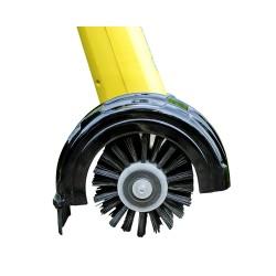 Dresse bordures avec brosse nylon intégrée GLORIA XGL728964