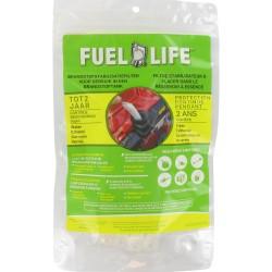 Stabilisant carburant en poudre